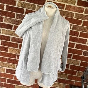 Athleta cardigan